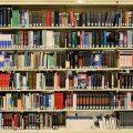meuble pour livres