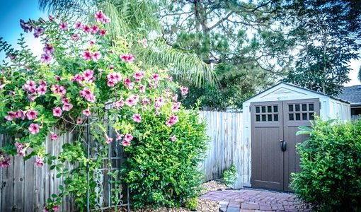 Est-il vraiment nécessaire d'avoir un abri de jardin?