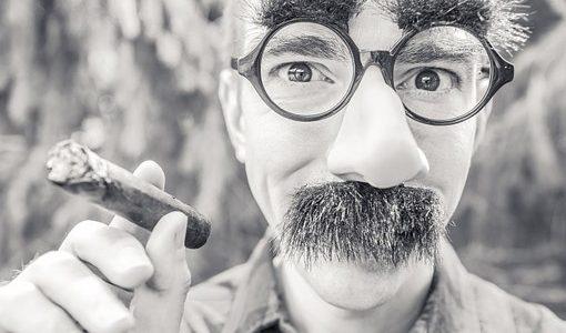 Les lunettes: accessoire optique ou de mode?