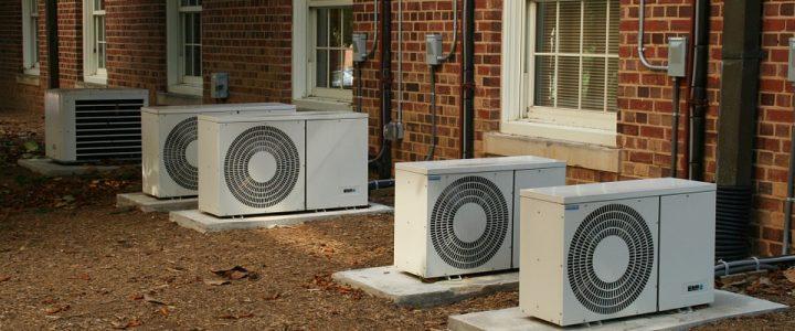 Munissez-vous d'une climatisation haut de gamme! C'est l'été