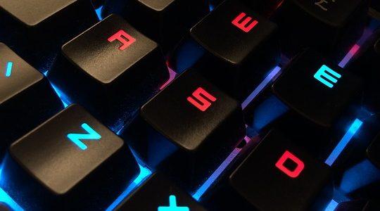 Des claviers gamer nouvelle génération