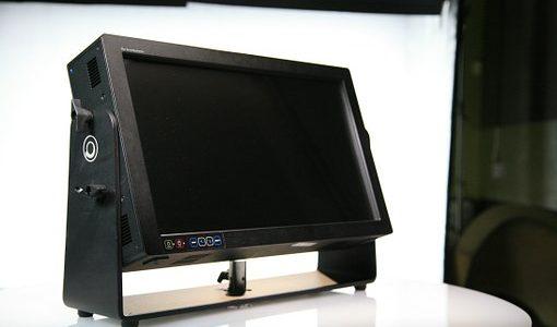 Des écrans purement professionnels pour plus de performances au travail
