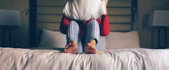 La garantie d'un bon sommeil avec les oreillers ergonomiques