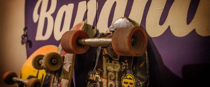 Les skates électriques pratiques et accessibles