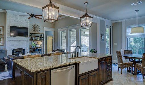 Pour une nouvel aménagement de votre cuisine, faites appel aux cuisinistes!