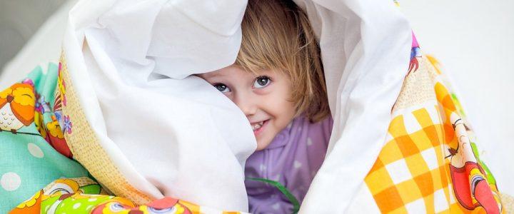 Lit cabane: une belle surprise pour votre enfant de 3 ans
